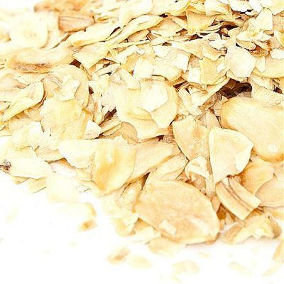 Usturoi fulgi - 50 grame