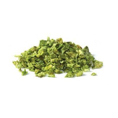 Ardei verde deshidratat 50g