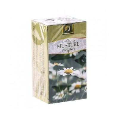Ceai de Musetel 20dz