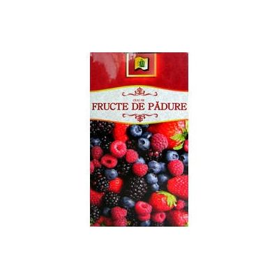 Ceai Fructe Padure 20dz