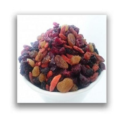 Cocktail Fructe Super Energie 250g