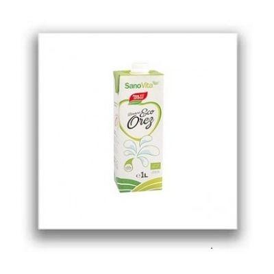 Eco Lapte de Orez 1L