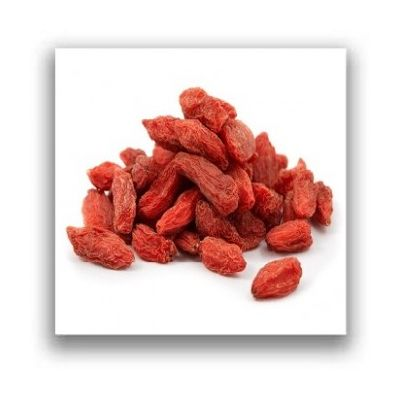 Fructe goji uscate - 100 grame