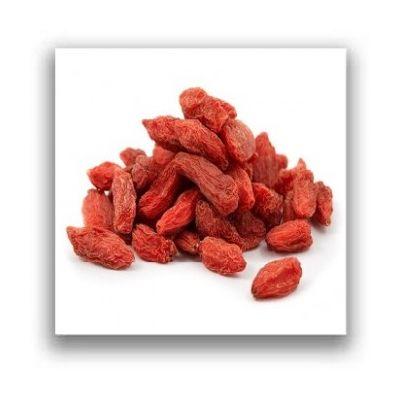 Fructe goji uscate - 250 grame