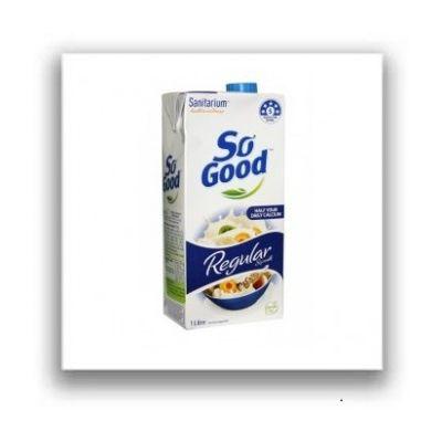 Lapte de Soia 1L