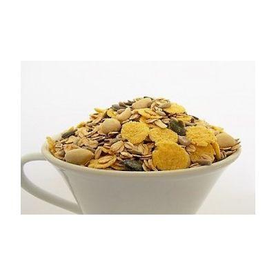 Mic dejun 'Super Omega'(fara zahar adaugat) 500g