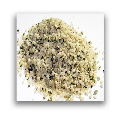 Semințe de cânepă decorticate - 250 grame
