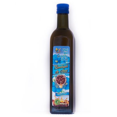 Ulei din semințe de In 250 ml