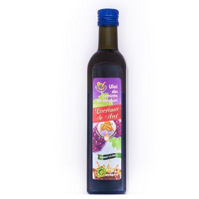 Ulei din Seminte de Struguri 250 ml
